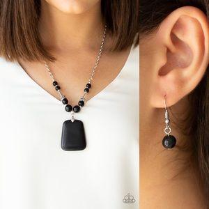 ❤️Sandstone Oasis Necklace Set